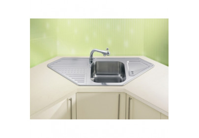 Мойка для кухни Alveus Pixel 70