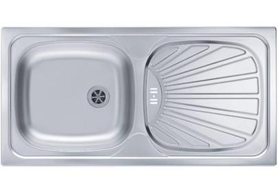 Мойка для кухни Alveus Basic 80