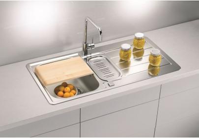 Мойка для кухни Alveus Line Maxim 10