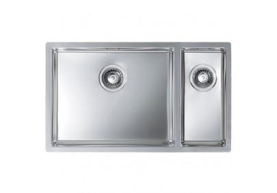 Мойка для кухни Alveus Quadrix 150 FS