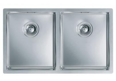 Мойка для кухни Alveus Quadrix 220 FS