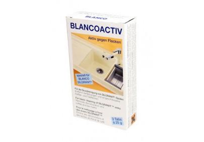 Blanco Activ упаковка из 3 пакетиков по 25 г