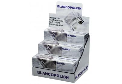 Blanco Polish Стенд с 12 тюбиками по 150 мл
