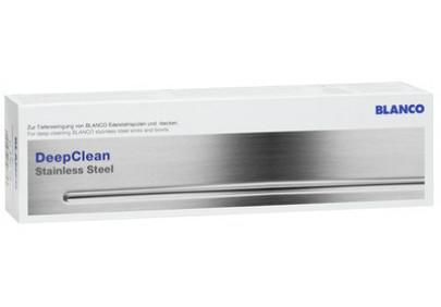 Бытовая химия Blanco DeepClean нержавеющая сталь