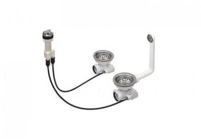 Набор доукомплектации клапаном-автоматом Blanco (222769)