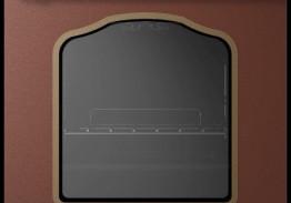 Духовой шкаф  Zigmund & Shtain EN 110.622 M