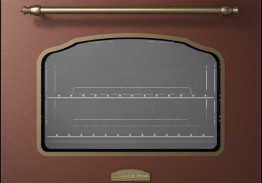 Духовой шкаф  Zigmund & Shtain EN 119.622 M