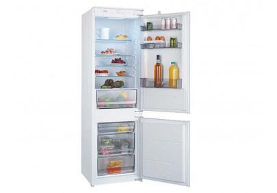 Холодильник Franke FCB 320 NR MS A+