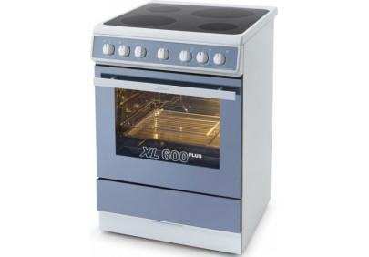 Кухонная плита Kaiser HC 62010 W Moire