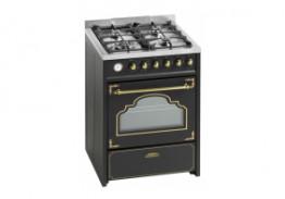 Кухонная плита  Zigmund & Shtain VGE 39.68 A