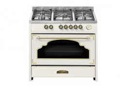 Кухонная плита  Zigmund & Shtain VGE 39.98 X