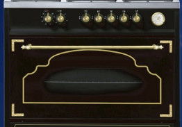 Кухонная плита  Zigmund & Shtain VGE 39.98 A