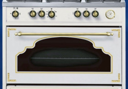 Кухонная плита  Zigmund & Shtain VGG 40.92 X