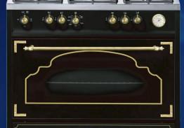 Кухонная плита  Zigmund & Shtain VGG 40.92 A
