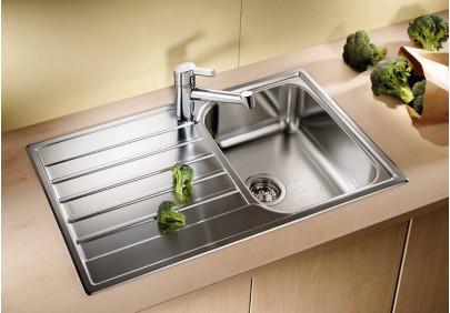 Мойка для кухни Blanco Livit 45S Salto