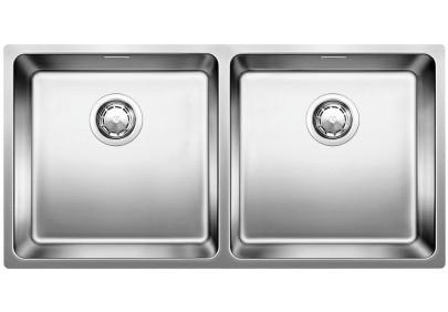 Мойка для кухни Blanco Andano 400/400 U Infino