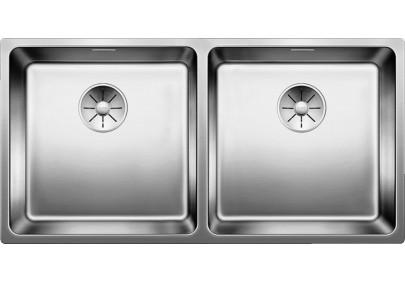Мойка для кухни Blanco Andano 400/400 IF Infino