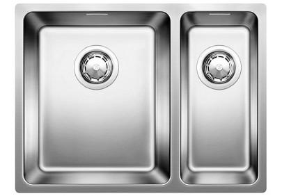 Мойка для кухни Blanco Andano 340/180 U