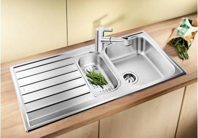 Мойка для кухни Blanco Livit 6S