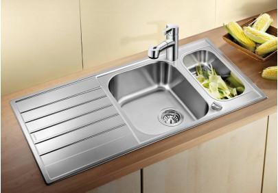 Мойка для кухни Blanco Livit 6S Centric