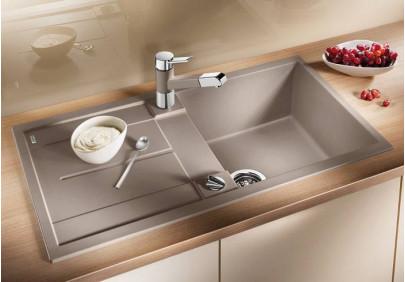 Мойка для кухни Blanco Metra 5S