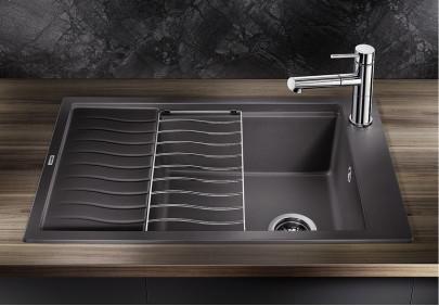 Мойка для кухни Blanco Elon XL 6S