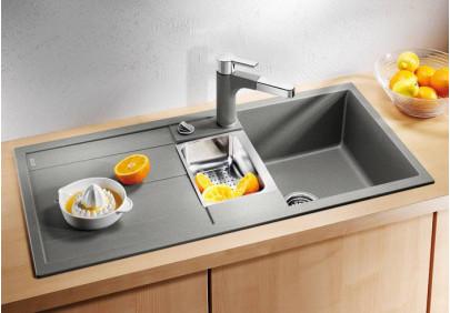 Мойка для кухни Blanco Metra 6S