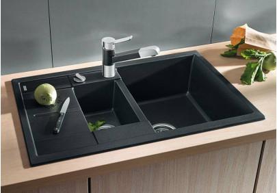 Мойка для кухни Blanco Metra 6S Compact