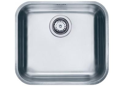 Мойка для кухни Franke Galassia GAX 110-45