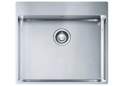 Мойка для кухни Franke BXX 210-54 TL