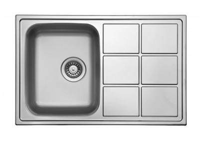 Мойка для кухни Florentina Профи 780.500