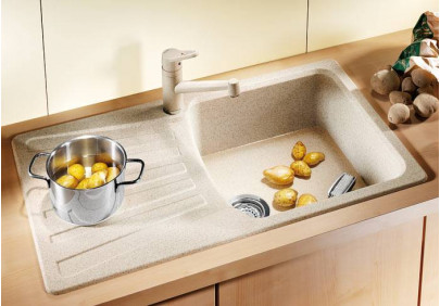 Мойка для кухни Blanco Nova 5S
