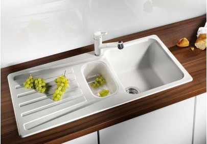 Мойка для кухни Blanco Nova 6S