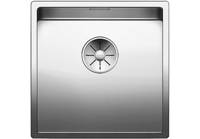 Мойка для кухни Blanco Claron 400-IF Durinox