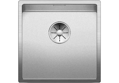 Мойка для кухни Blanco Claron 400-U Durinox