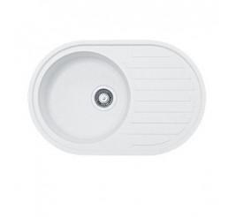Белый, Код: 114.0157.903 (корзинчатый вентиль)