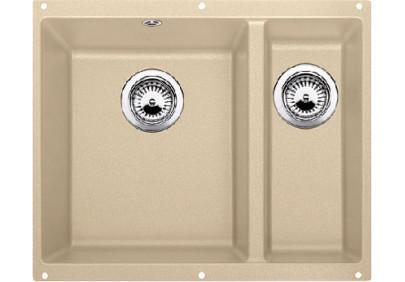 Мойка для кухни Blanco Rotan 340/160-U