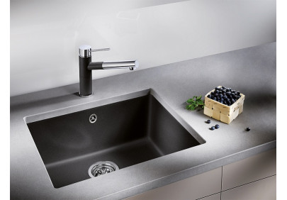 Мойка для кухни Blanco Rotan 500-U
