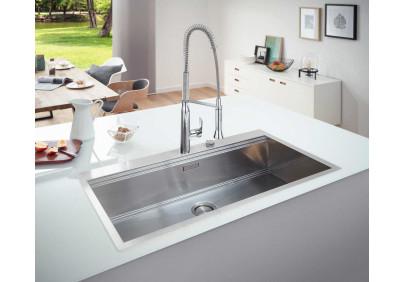 Мойка для кухни Grohe K800 31586SD0