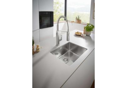 Мойка для кухни Grohe K700U 31574SD0