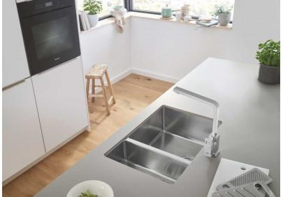 Мойка для кухни Grohe K700U 31575SD0
