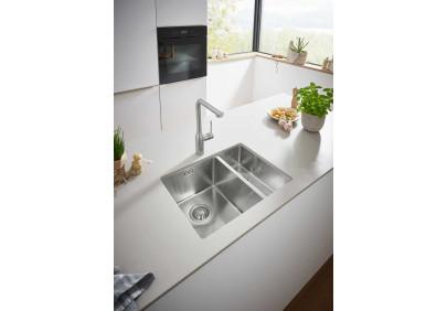 Мойка для кухни Grohe K700 31577SD0