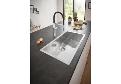 Мойка для кухни Grohe K700 31580SD0