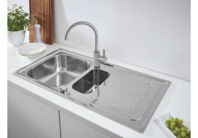 Мойка для кухни Grohe K300 31564SD0