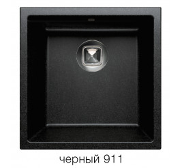 Черный 911