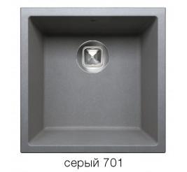 Серый 701
