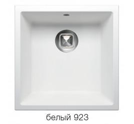 Белый 923