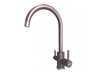 Смеситель для кухни Ewigstein 3423516 с краном для питьевой воды