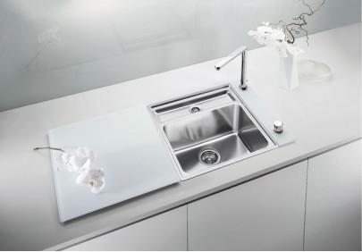 Мойка для кухни Blanco Statura 6 IF Crystal