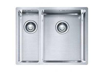 Мойка для кухни Franke BXX 260/160-34-16